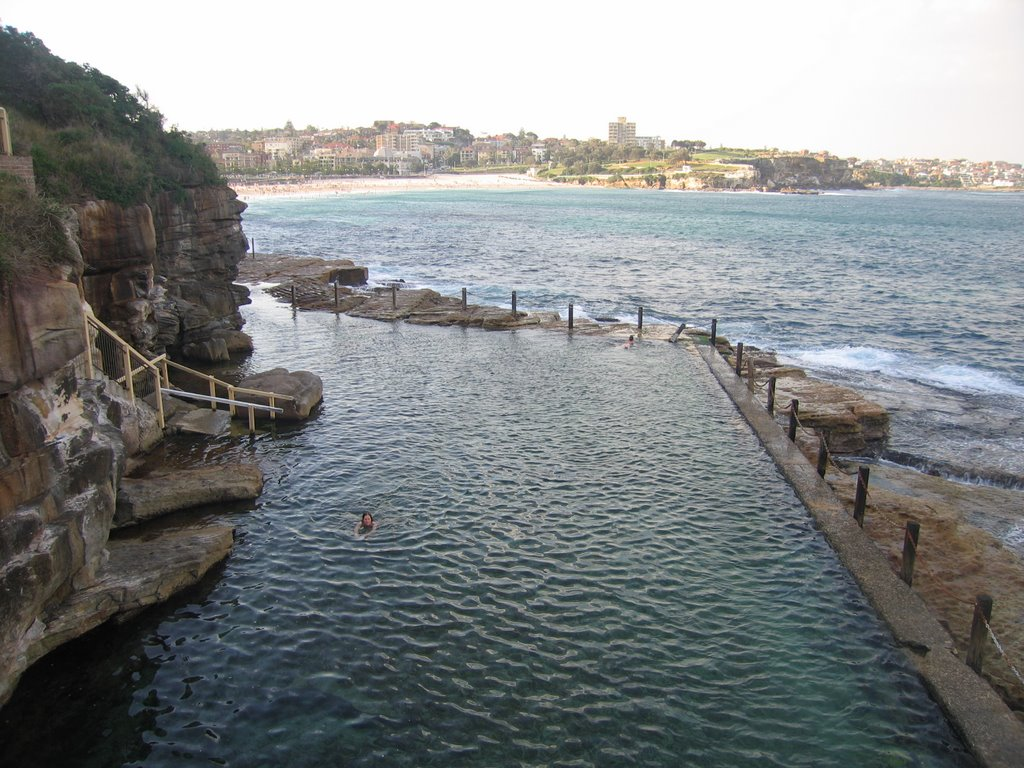 swimming mcivers baths coogee