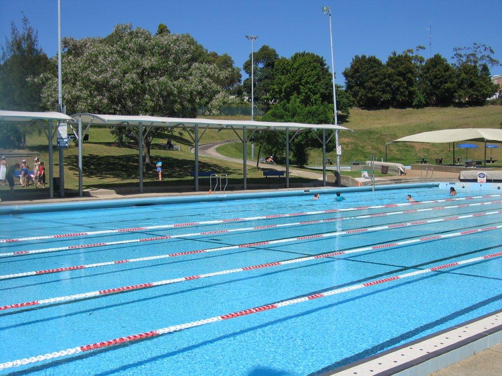 Swimming Bexley Swimming Centre 2