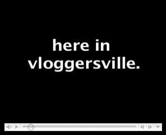 Vloggers of Vloggerville