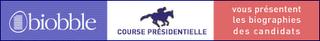 Les biographies des candidats à la présidentielle