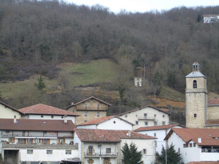 Casa rural arginenea - Casa rural arginenea ...