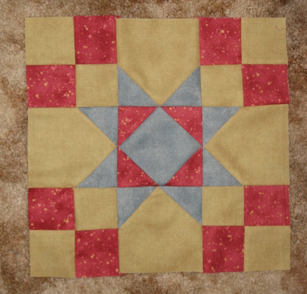 Free Quilt Block Design Program : Crazy Nine Patch Quilt Block download free software - zapsoftodrom
