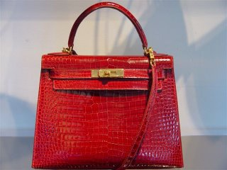HERMES 28 CM CROCODILE KELLY HERMES ROUGE RED 2002[1].JPG (1).jpg