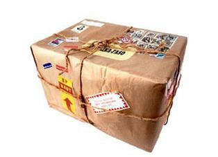 Image result for large parcel