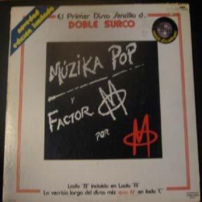 Factor M Muzika Pop Pop Muzik