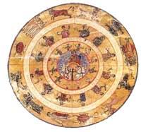 Ptolémée, table astronomiques VIII-IXème