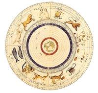 le zodiaque, XVIème