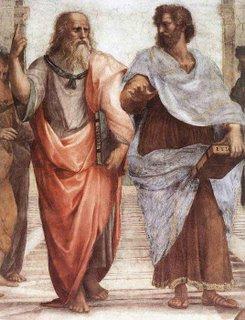 Platon&Aristote
