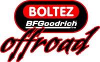 Slika   Boltez & BF Goodrich off road (offroad logo)