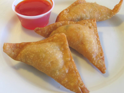 Crab Rangoon Recipe — Dishmaps