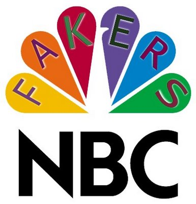 NBC News Fakers