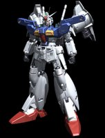RX-78 GP01Fb Zephyranthes Full Burner