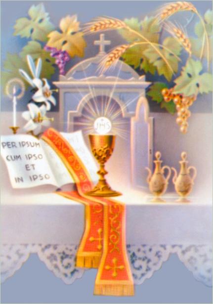 A Catholic Life: November 2006