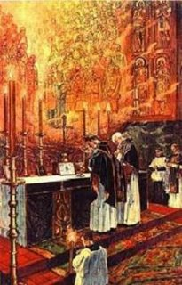 Requiem Mass on All Souls Day