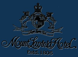 Mount Lavinia Hotel Coat of Arms