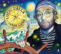 Lucio Dalla 12000 Lune