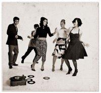anni 60, balli