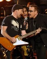 U2 & Green Day