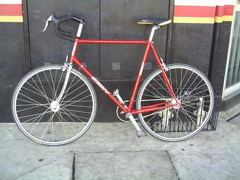 562063a24 A Minha Bicicleta Nova.