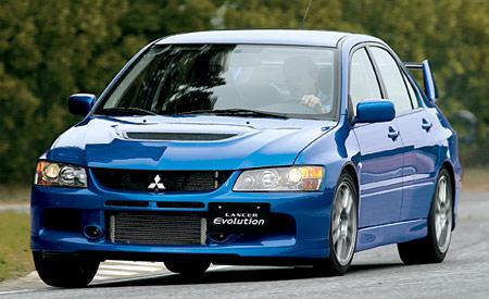 Blog Lancer Evolution Car Craze By Sean Toh