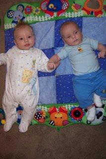 Luke & Zane