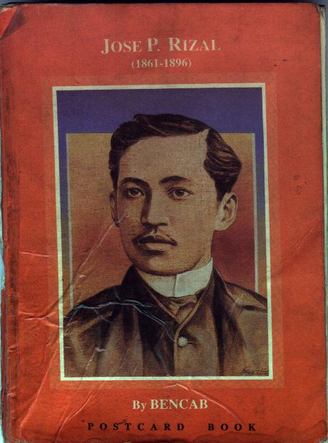 contemporaries of rizal