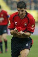 Raul Garcia Osasuna Atletico Madrid Fichaje