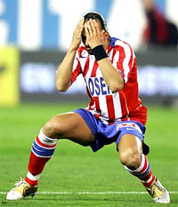Luccin Atletico de Madrid