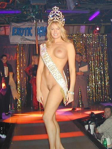 Порно фото мисс мира