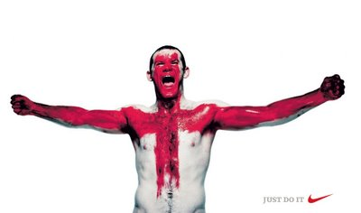 Nike:Rooney - Just do it
