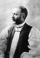 Bishop Gilbert