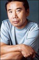 Haruki Muraki