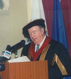 Alberto João «o Maritimista»