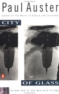 Paul Auster - City of Glass