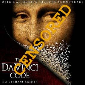 Hans Zimmer - O Código Da Vinci (BSO