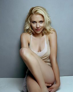 Scarlett Maomé