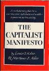 KELSO & ADLER - THE CAPITALIST MANIFESTO