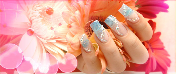 how to make brittle nails from acylic stronger at home