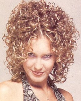 everything about hair: To Perm, Or Not To Perm: A Very Important ...