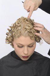 Everything About Hair Short Hair Hair Dos Make Cute Curls On Short Hair