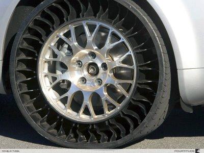 Michelin Tweel
