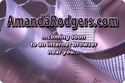 AmandaRodgers.com