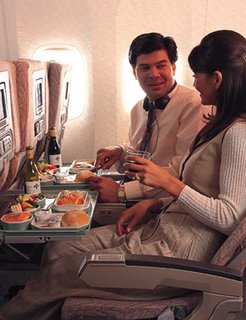 Shrinking Airline Seats and Baggage Allowances