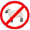 Absolutely no sheep on this page :-)