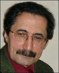 علی میرفطروس