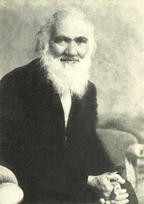 کاظم زاده ايرانشهر
