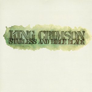 king crimson starless and bible black download