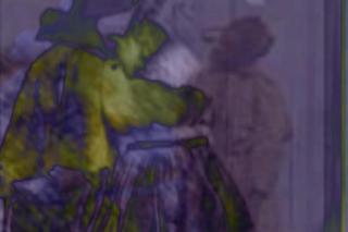 video still from thr film colorant