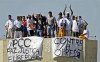 PCC - Riots in Sao Paulo