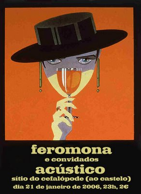 Feromona